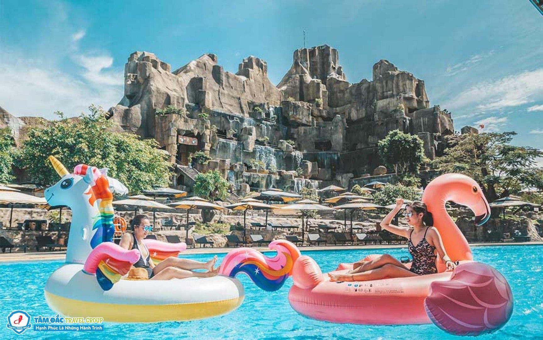 Du lịch Bảo Lộc 2n2đ - Đôi Dép Resort 5 Sao