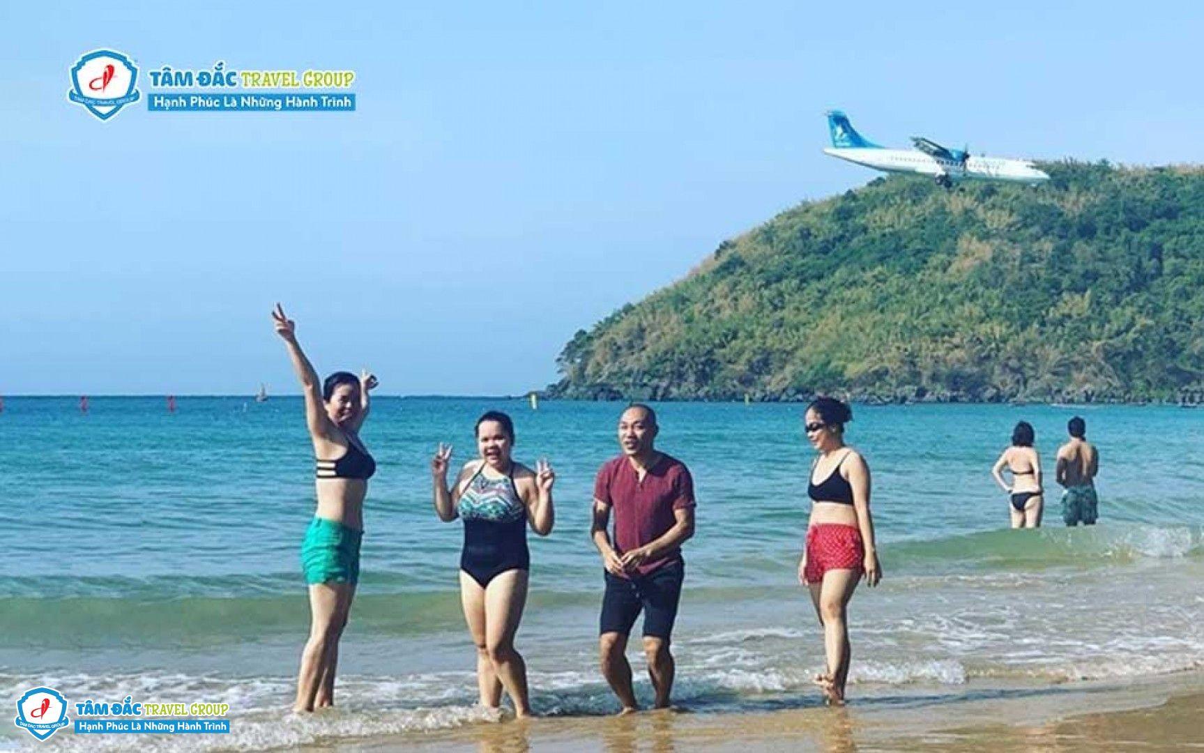 Tour Du Lịch Côn Đảo 2 ngày 2 đêm - giá siêu rẻ